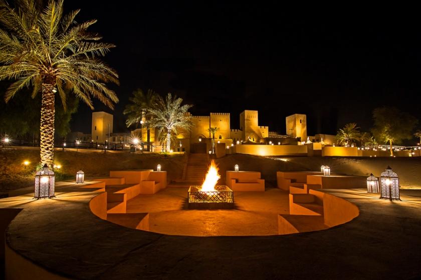 Al Sahara Desert Camp